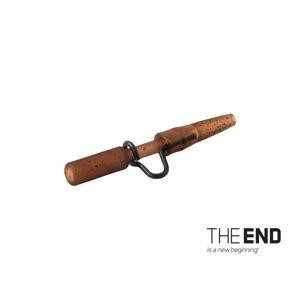 Závesný klip-heavy duty THE END / 7ks G-ROUND
