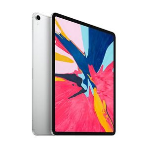 "iPad Pro 12.9"" Wi-Fi + Cellular 64GB Silver"