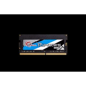 G.Skill 4GB DDR4 2400MHz Ripjaws (1x4GB) SODIMM CL16