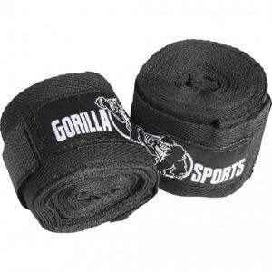 Gorilla Sports Boxerské bandáže