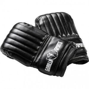 Gorilla Sports Trénigové boxerské rukavice S-L