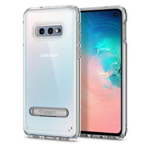 Kryt Spigen Ultra Hybrid S pro Samsung Galaxy S10e transparentní