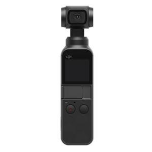 DJI OSMO Pocket - kapesní stabilizátor s vestavěnou kamerou