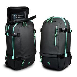 PORT DESIGNS AROKH BP1 batoh na 15,6'', černý