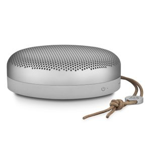 BeoPlay Speakers A1 Natural