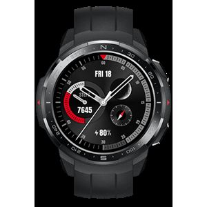 HONOR Watch GS Pro (Kanon-B19S) Charcoal Black