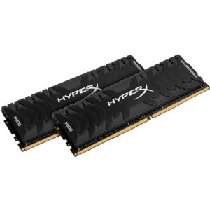KINGSTON HyperX Pre 2x8GB/DDR4/3000MHz/CL15/1.35V