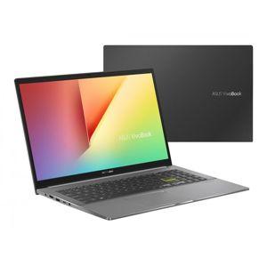 ASUS VIVOBOOK 15.6 FHD I5/8GB/512GB METAL BLACK S533EA-BQ017T