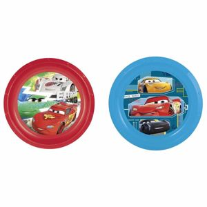 BANQUET TANIER PLASTOVY PP VALUE CARS 22CM, A10458
