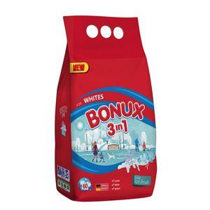 BONUX PRASOK WHITE POLAR ICE FRESH 60 PD/4.5KG