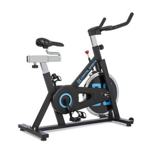 CAPITAL SPORTS RADICAL ARC X13 INDOOR BIKE STACIONARNY BICYKEL, 13KG, ZOTRVACNIK, 10032048
