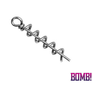 DELPHIN BOMB TWISTO O-LOCK / 5KS, 669001020