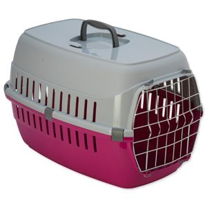 DOG FANTASY PREPRAVKA CARRIER CERVENA 58 CM (454-900933)