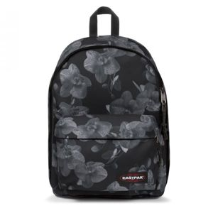 EASTPAK OUT OF OFFICE CHARMING BLACK
