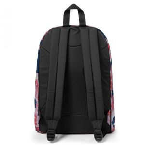 EASTPAK OUT OF OFFICE CHARMING PINK
