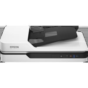Epson WorkForce DS-1660W, A4, 1200 dpi, Wifi