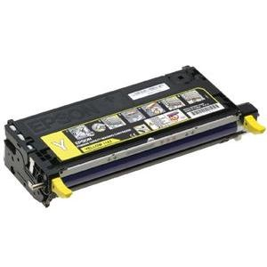 C2800N/DN/DTN Standard Imaging Cartridge (yellow)