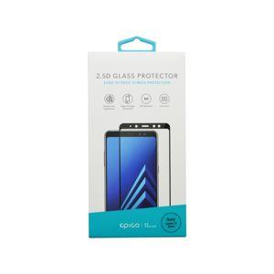 Tvrdené sklo EPICO GLASS 2.5D Sony Xperia 10 čierne