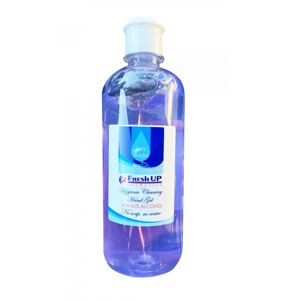 FRESH UP ANTIBAKTRIALNY GEL NA RUKY 500 ML