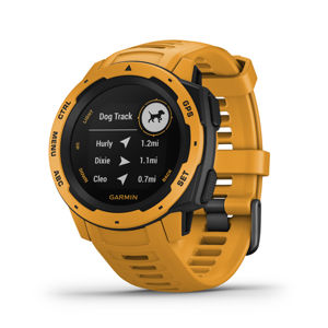 GARMIN INSTINCT, SUNBURTS, 010-02064-03