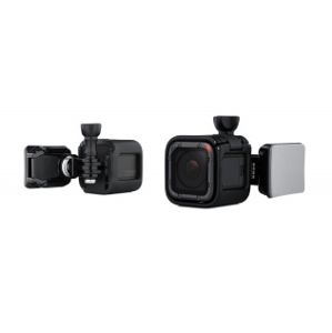 GOPRO LOW PROFILE HELMET SWIVEL MOUNT ARSDM-001