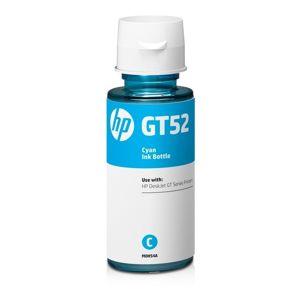 HP GT52 INK BOTTLE M0H54AE CYAN 8000STR.