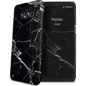 I-PAINT HARD CASE PUZDRO PRE SAMSUNG GALAXY S8 PLUS MARBLE