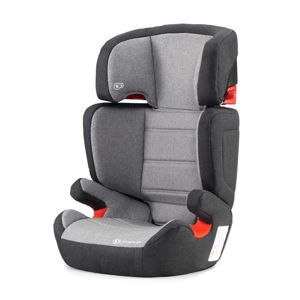 Autosedačka Junior Fix Isofix Black/Gray 15-36 kg Kinderkraft