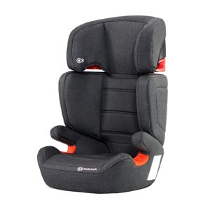 Autosedačka Junior Fix Isofix Black 15-36 kg Kinderkraft