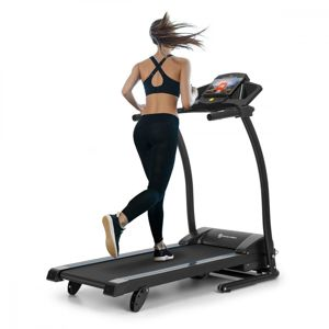 KLARFIT TREADO SPORT 2.0, BEZECKY PAS, 2,0 HP, SAMOMAZNY SYSTEM 3-LEVEL INCLINESYSTEM, 10033780