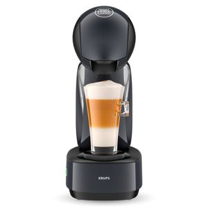 KRUPS NESCAFE DOLCE GUSTO INFINISSIMA KP 173B31 SIVY