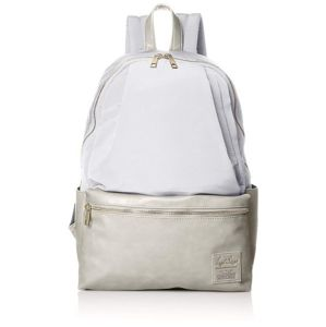 LEGATO LARGO GROSGRAIN-LIKE - 10 POCKETS BACKPACK LGY