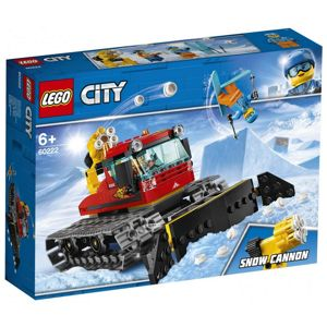 LEGO CITY RATRAK /60222/