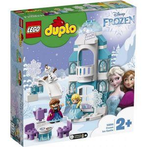 LEGO DUPLO PRINCESS TM ZAMOK Z LADOVEHO KRALOVSTVA /10899/