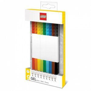 LEGO GELOVE PERA, MIX FARIEB, 9 KS /51482/