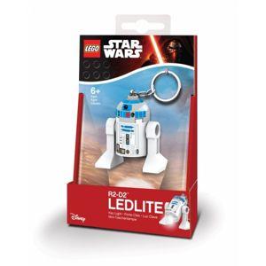 LEGO STAR WARS R2D2 SVIETICA KLUCENKA /LGL-KE21/