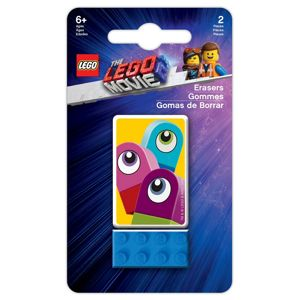 LEGO MOVIE 2 GUMY MIX: DUPLO SET /52325/