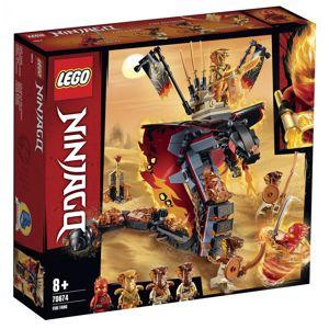 LEGO NINJAGO OHNIVY TESAK /70674/