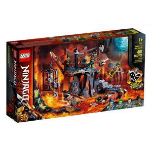 LEGO NINJAGO VYPRAVA DO JASKYNE LEBIEK /71717/