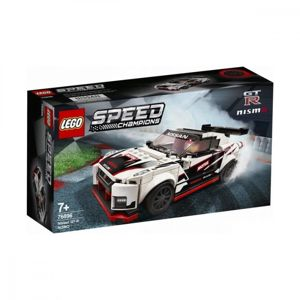LEGO SPEED CHAMPIONS NISSAN GT-R NISMO /76896/
