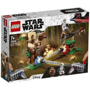 LEGO STAR WARS NAPADNUTIE NA PLANETE ENDOR /75238/