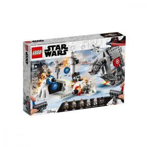 LEGO STAR WARS TM OBRANA ZAKLADNE ECHO /75241/