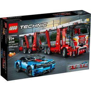 LEGO TECHNIC KAMION NA PREPRAVU AUTOMOBILOV /42098/
