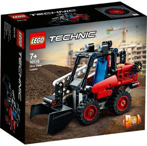 LEGO TECHNIC KOMPAKTNY NAKLADAC /42116/