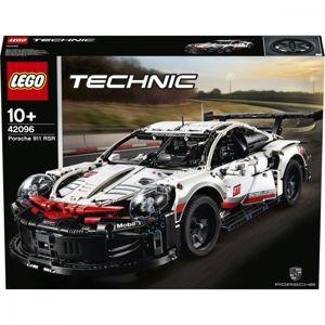 LEGO TECHNIC PORSCHE 911 RSR /42096/