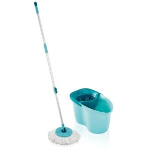 LEIFHEIT SET CLEAN TWIST DISC MOP ACTIVE, 56793