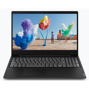 LENOVO IDEAPAD S145 15,6 HD A6/8GB/1TB/R530-2GB BLACK 81N3009QCK