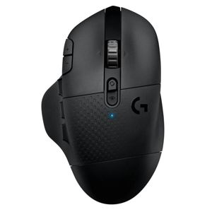 LOGITECH G604 LIGHTSPEED WIRELESS GAMING MOUSE 910-005649