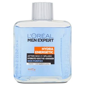 LOREAL MEN EXPERT HYDRA ENERGETIC SKIN PURIFIER VODA PO HOLENI 100 ML