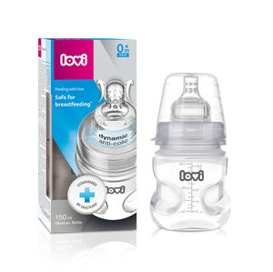LOVI DOJCENSKA FLASA SUPERVENT MEDICAL+ 150ML 0M+